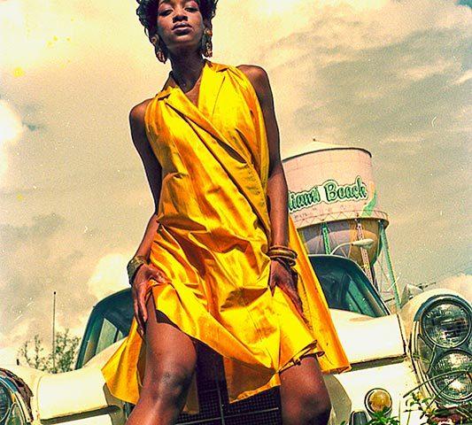 fashionscape photography