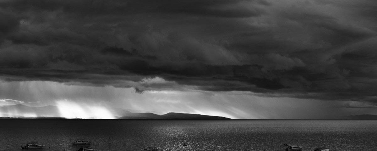 ocean conspirancy photo