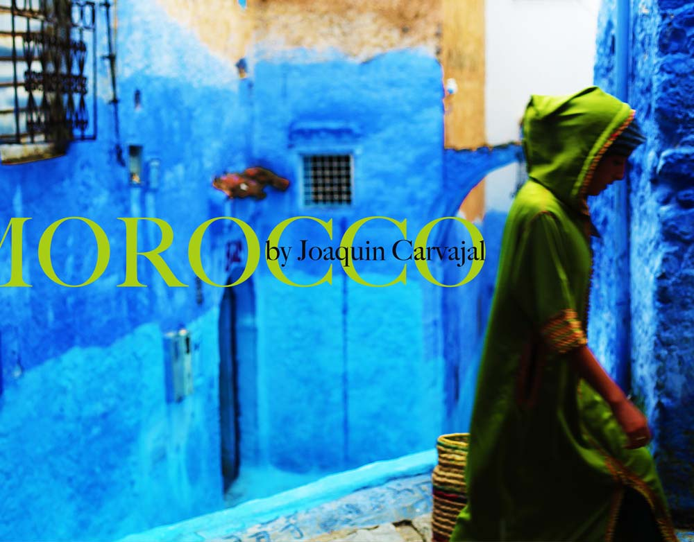 morocco photo
