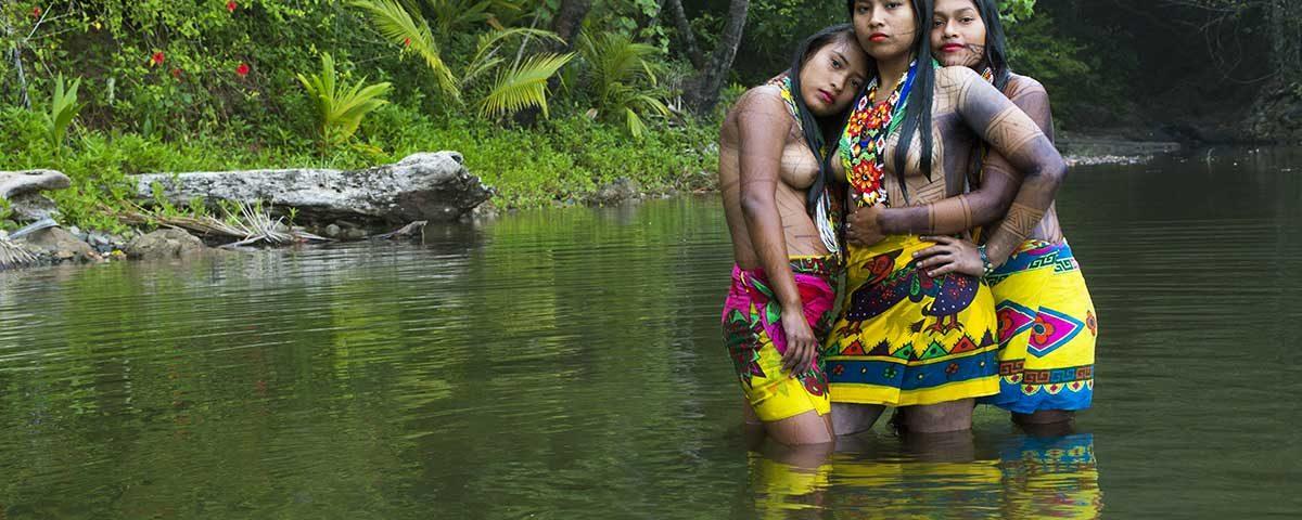 photo ethnics